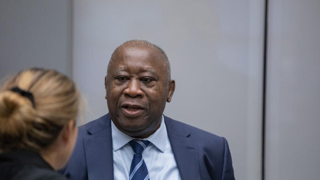 François Mattei: «Si Gbagbo sort de prison, on peut supposer qu'il sera candidat en 2020»