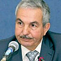 Le président du csla salah belaid plaide pour la modernisation de la langue arabe (2017), par le site algérie solidaire