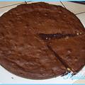 Brownie par nicolas