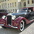 DELAGE type D6-75 cabriolet Coachcraft 1939 Ludwigsburg (1)