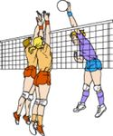 volleyball_clipart