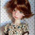 Liselotte change de look