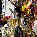 Fremont Fair Solstice Parade 4
