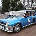 RENAULT 5 Turbo 2 Bitche (1)