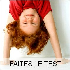 "Test "" indicatif"" enfants / adulte"