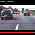 Obstacle detection : obstanex new release