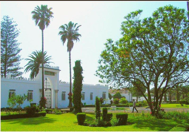 Club Equestre Meknes