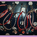 demo bracelet cordon médaillé 1