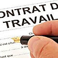 Rituel pour décrocher un contrat
