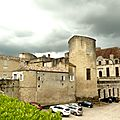 Le château de duras (47)