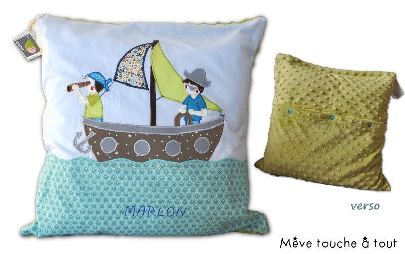 coussin-pirates