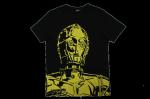 T-shirts adulte Star Wars / Cotton Division / Prix indicatif* : 19,90€