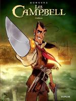Les Campbell - tome 1 - Inferno