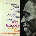 Art Blakey & The Jazz Messengers - 1960 - Meet You at the Jazz Corner of the World Vol