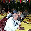 ... dans le restaurant qui hébergea Ernst Jünger en 1912