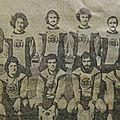 183 - vinciguerra jacques - 1056 - son carnet 1969/1970