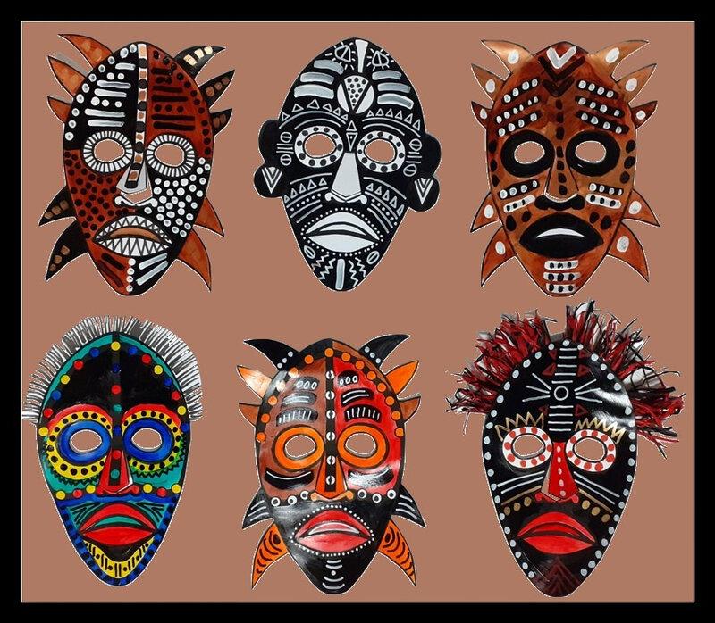 354-MASQUES-Masques africains (130b)