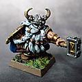 Nains (Warhammer)