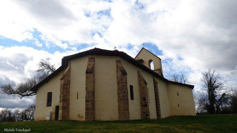 Chapelle Ousse Suzan 08031610