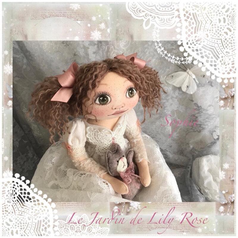 02 fev sophie rose