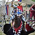 Ordres de chevalerie haut moyen-âge - moyen âge classique