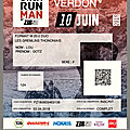 2018/06/10 - SwimRun du Verdon 2018