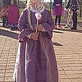 Robe de carnaval- déstockage #8