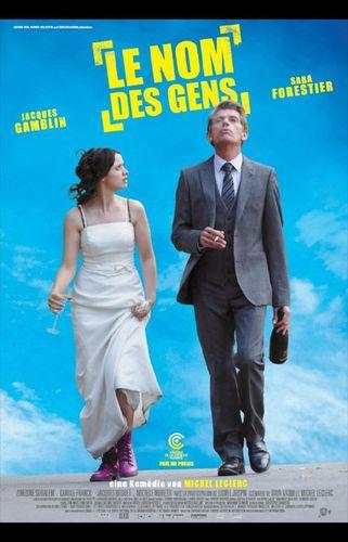 Le Nom des Gens (23 Avril 2012)
