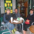 7- Merci à Françoise, Eli et Bernard de Gibraltar