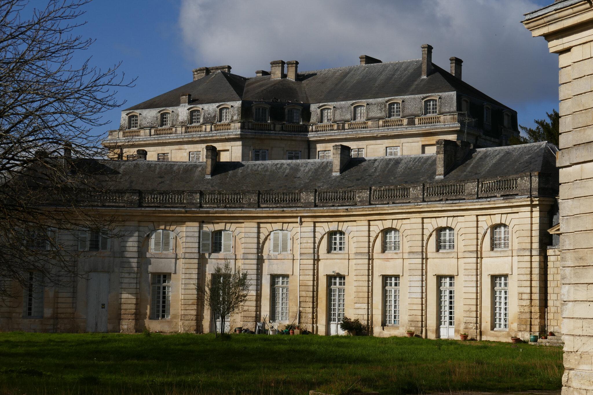 25 km Prignac et Marcamps- 9 fev 2020- Petites merveilles entre Bourg et Cubzac