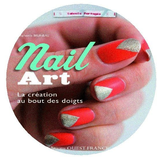 Clocréations-nail art