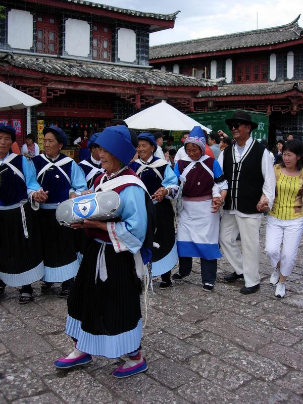 tibet Yunnan juillet 2005 052