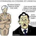 Mitterrand, le cynisme et l'héritage