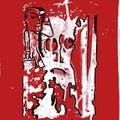 monotype sur rouge0059
