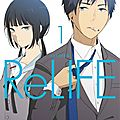 Relife. 1