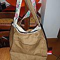 Un sac à quoi ?