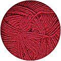 Destockage laine eco à 1.90 euros au lieu de 3.60