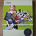 Disque Blu-ray AvrilxLotto Rock me-Asie (2011)