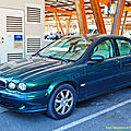 Jaguar X_01 - 2007 [UK] HL_GF