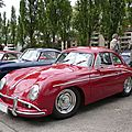 075 - 38e meeting international Porsche 356 le 11 mai 2013