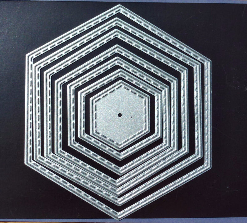 Hexagones