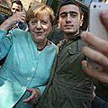 17 000 réfugiés poursuivent le gouvernement allemand en justice