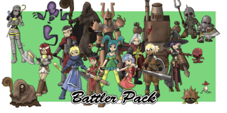 BattlersPack