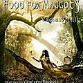 Food for maggots de virginia schilli