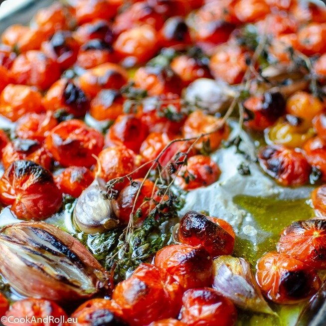 Spaghetti-tomates-roties-burrata-12-2