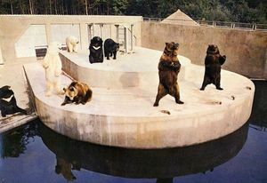 FOSSE AUX OURS THOIRY