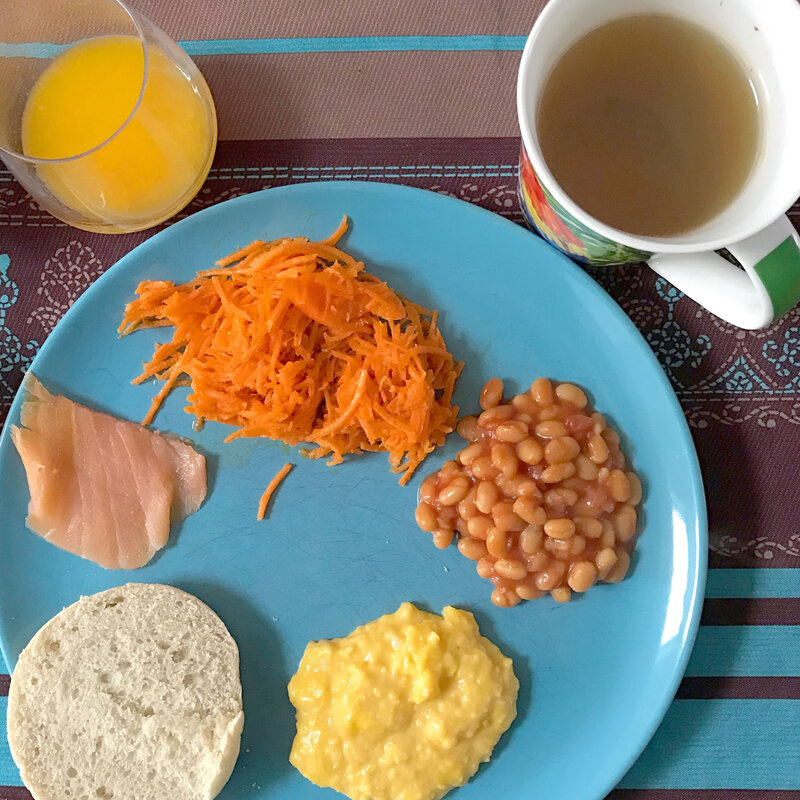 Brunch du dimanche ©Kid Friendly