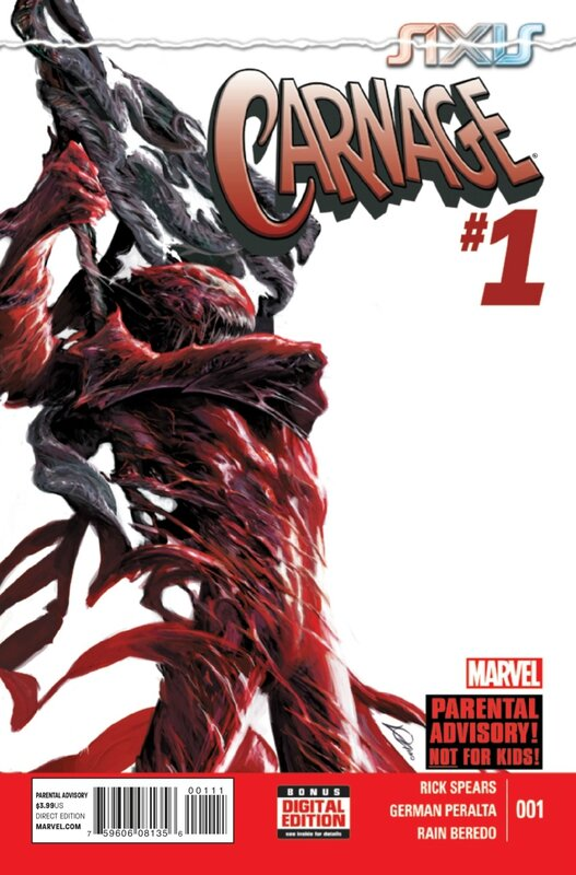 axis carnage 1