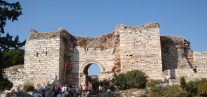 Etudes Apocalypse (8) Basilique de Jean