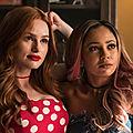Riverdale – saison 3 épisode 3 où en est le speakeasy de veronica ?